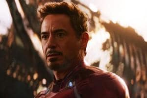 Robert Downey Jr- responds to Scorsese saying Marvel movies are not cinema: 'It is to me'