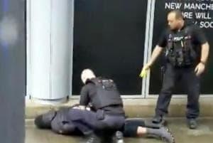 5 injured in Manchester stabbing incident,1 arrested