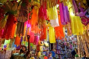 UK town gears up for one of the largest Diwali celebrations