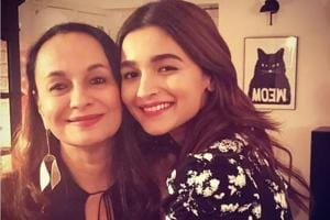 Alia Bhatt misses mother Soni Razdan, finds her handwritten note by bedside- See pic