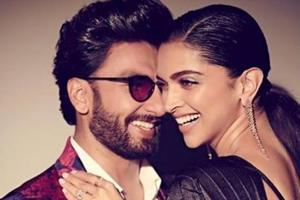 Deepika Padukone reveals how she'll celebrate first Diwali with Ranveer Singh