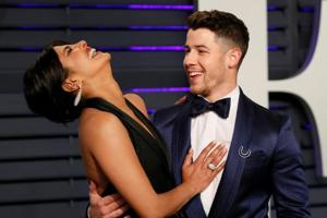 Priyanka Chopra reveals best part of being married to Nick Jonas, says 'I have a sense of contentment'