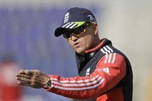 Andy Flower leaves England set-up after 12 years