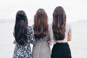Here's how to grow Rapunzel like thicker, longer hair in no time