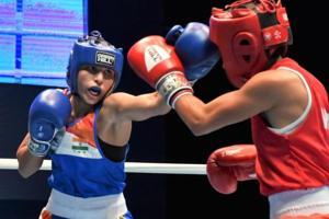 World Boxing Championships 2019 final Highlights: ManjuRani settles for silver medal