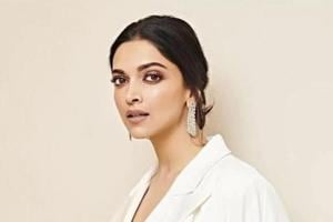 In and out of Deepika Padukone's closet