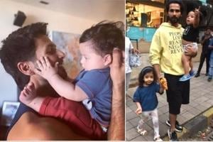 Shahid Kapoor says he is struggling for breathing space post fatherhood: 'Sometimes it's frustrating'