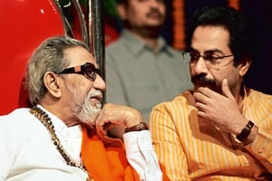 Apologise for arrest of Bal Thackeray in 2000: Shiv Sena to NCP