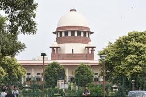 SC takes up Ayodhya case after Dussehra break tomorrow, deadline nears