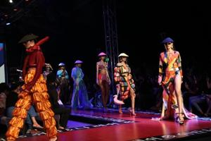 PHOTOS: Lotus Make-up India Fashion Week 2020 comes to an end