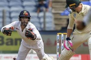 India vs South Africa: Wriddhiman Saha credits Indian seamers for his spectacular work behind the stumps