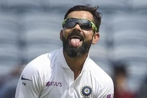 India vs South Africa:Why Virat Kohli - Co- enforced follow-on in Pune?