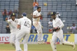 India vs South Africa 2nd Test Day 3: Ashwin,Umesh put India on top, bowl out Proteas for 275