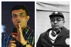 Sourav Ganguly set to repeat unique double in Indian cricket after 65 years