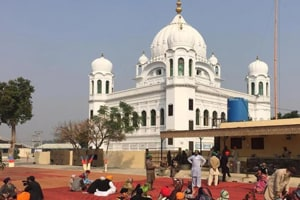 Pak hands India final draft agreement on Kartarpur, retains $20 per pilgrim