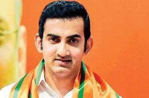 'May you experience love and joy': Cricket fraternity extends wishes to Gautam Gambhir on his 38th birthday
