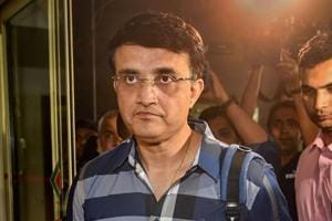 Sourav Ganguly set to become new BCCI President: Report
