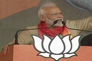 Haryana made 'BetiBachao, Beti Padhao' mission a success: PM Modi