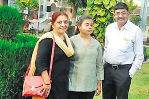 First visually impaired woman IAS officer takes charge in Kerala