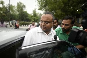 Karti takes aim at new BCCI appointments, Twitter serves him reminder