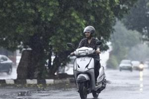 Gone in 9 days? Monsoon retreating 5 times faster