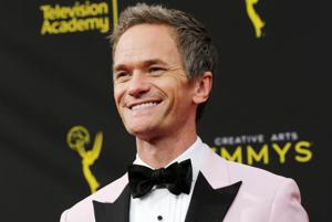 Neil Patrick Harris joins Keanu Reeves and Carrie-Anne Moss on Matrix 4