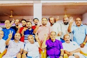 Bald is bold: 500 Kerala men form association, vow to flaunt balding