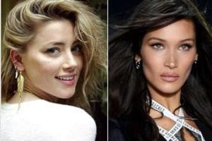 Bella Hadid is world's most beautiful woman as per Greek mathematics, Beyonce and Amber Heard are runners-up