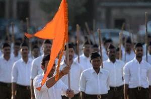 RSS shakhas growing at fastest rate since 2010, getting younger too: Vaidya