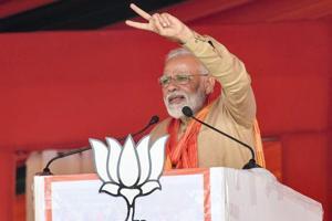 Modi factor, internal strife in Opposition behind BJP rise in Haryana
