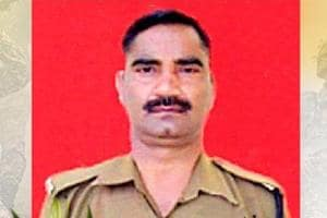 BSF soldier shot dead by Bangladesh border guards after flag meeting