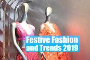 Designer Amit Aggarwal on festive fashion and trends this season