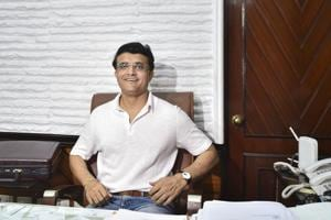 Sourav Ganguly drops major hint on India's involvement in day-night Tests