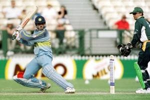 Ex-Pak captain compares Ganguly to leaders and freedom fighters from Bengal