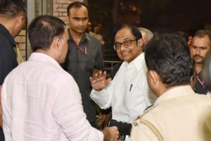 In chargesheet against Chidambaram, CBI tells SC about secret witness