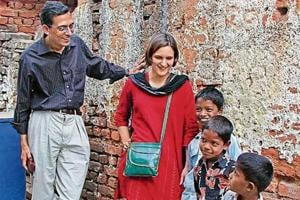 Nobel for Banerjee, Duflo a boost for their poverty action lab's India programmes