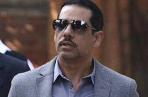 I-T dept seizes 6 sacks of documents linked to Vadra's land deals in Rajasthan