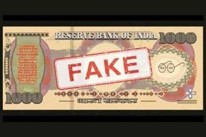 No, RBI didn't introduce new Rs 1,000 note- The claim is fake