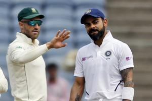 India vs South Africa: After 9 toss losses in Asia, Faf du Plessis might send 'someone else' for a change of luck