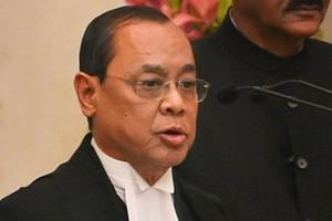 Nine judges hold in-chamber review hearing over NJAC