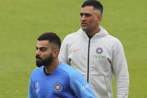 Virat Kohli & Co to have a special spectator in Ranchi on Saturday