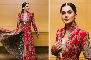 PHOTOS| Taapsee Pannu to Ananya Panday: Fashion hits and misses for...