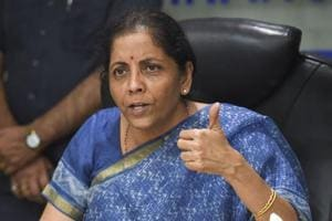 US, India trade deal on 'full speed', agreement may be 'struck soon': Nirmala Sitharaman