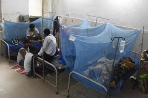 Five Dengue patients have died in Patna since October 15, but the state government has so far not attributed any of these deaths to the disease. (Image used for representation).
