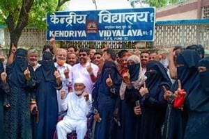 Assembly elections 2019: 102-year-old great-grandfather votes with 270-member family in Pune