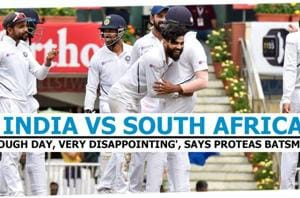 India vs South Africa: 'Tough day, very disappointing', says Proteas ba...