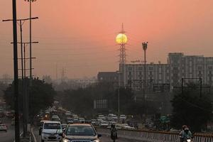 Air quality back in 'moderate', Gurugram least polluted in NCR