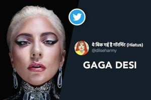 Lady Gaga posts Sanskrit mantra, Twitter in tizzy- Here's what it means