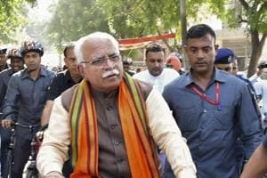 Haryana exit polls predict BJP's return to power with landslide victory