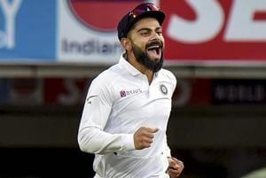 India vs South Africa: 'Enforcer' Virat Kohli's new captaincy feat reflection of Team India's dominance